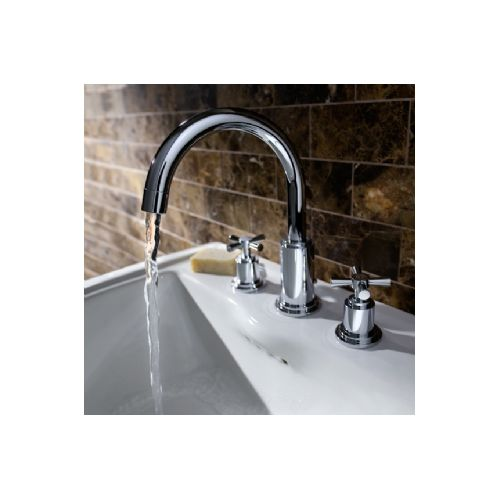Jado 826/103 New Haven Collection Bathroom Faucet