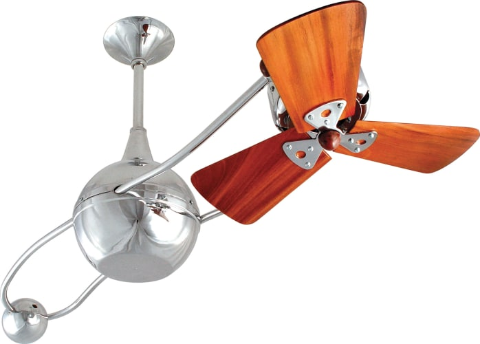 Matthews Fan Company B2k-WD Ceiling Fan from the Brisa 2000 Collection