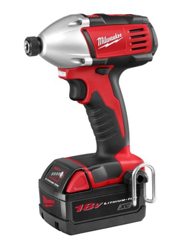 Milwaukee 2650-22 18 Volt Hex High Performance Impact Driver