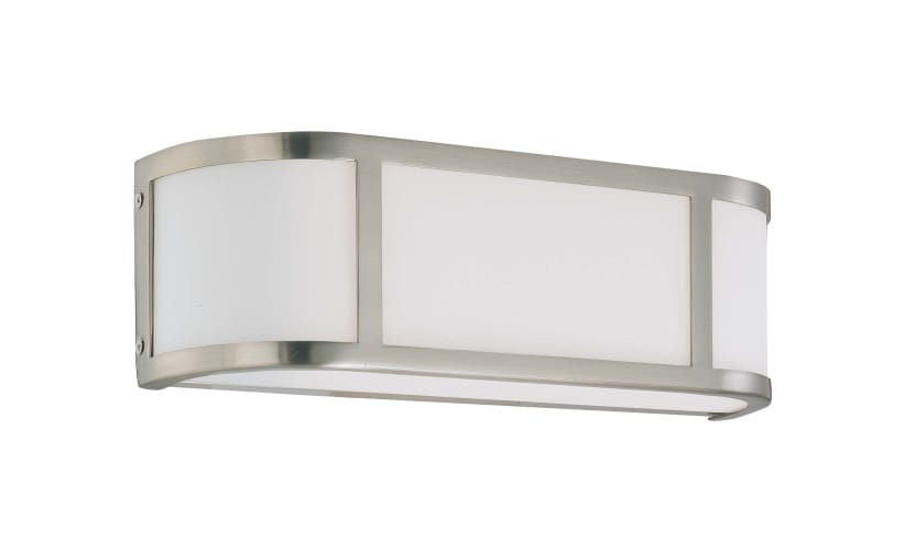 Nuvo Lighting 60/2871 Wide Bathroom Fixture