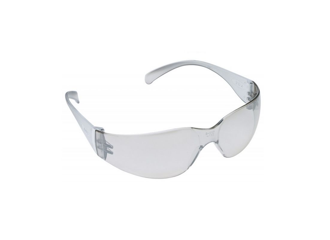 3M 90789 80025T Virtua Safety Glasses Indoor and Outdoor