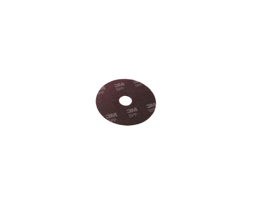 3M 29592 20 Surface Prep Pad Maroon SPP 10Case