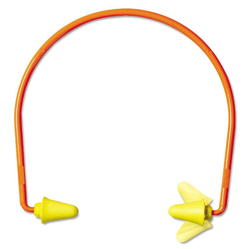 3M MMM3201000 E A Rflex 28 Semi Aural Hearing Protector NRR 28