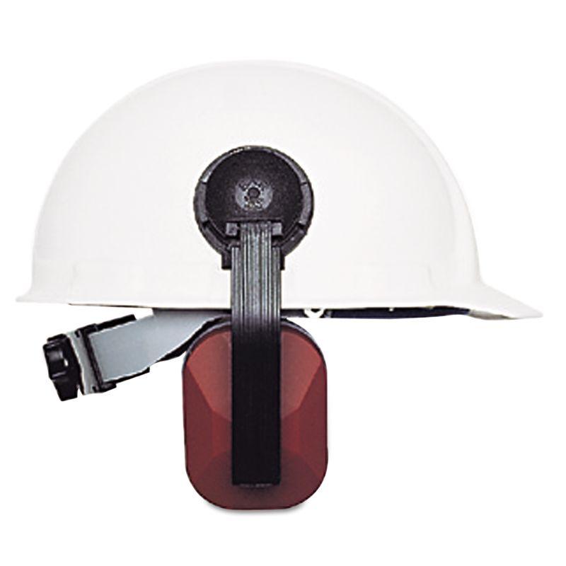 3M MMM3303031 E A R Muffs Model 2000H Helmet Mount Earmuffs