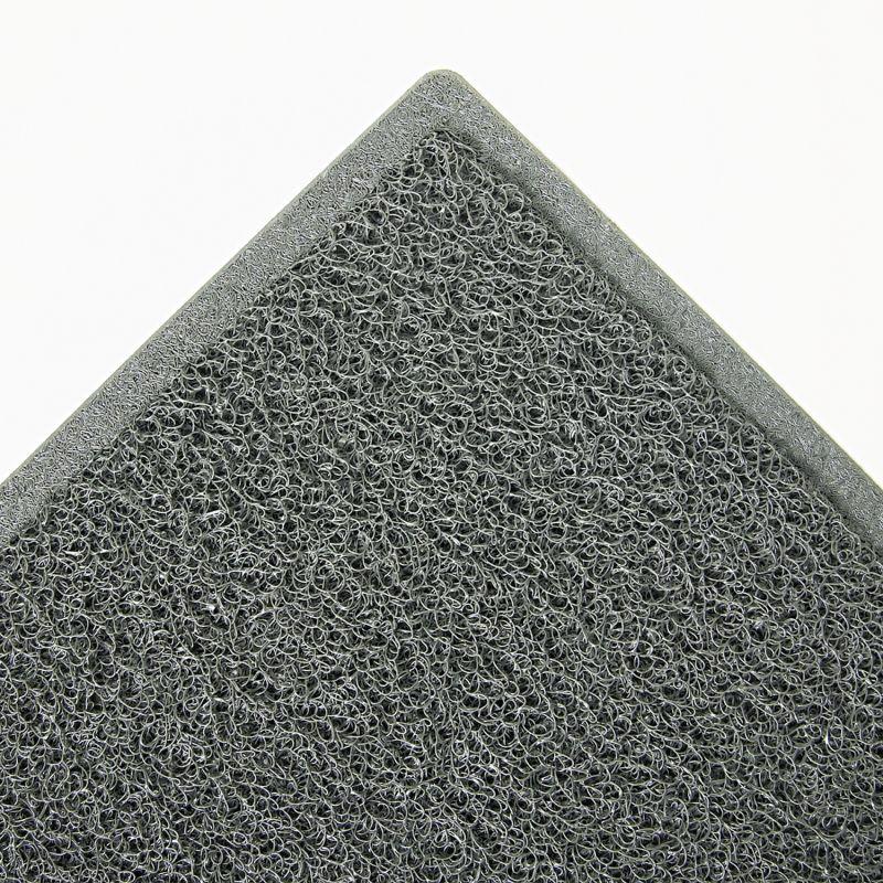 3M MMM34843 Dirt Stop Scraper Mat Polypropylene 48 x 72