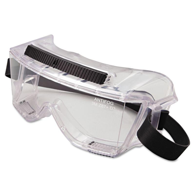 3M MMM403050000010 Centurion Splash Goggles