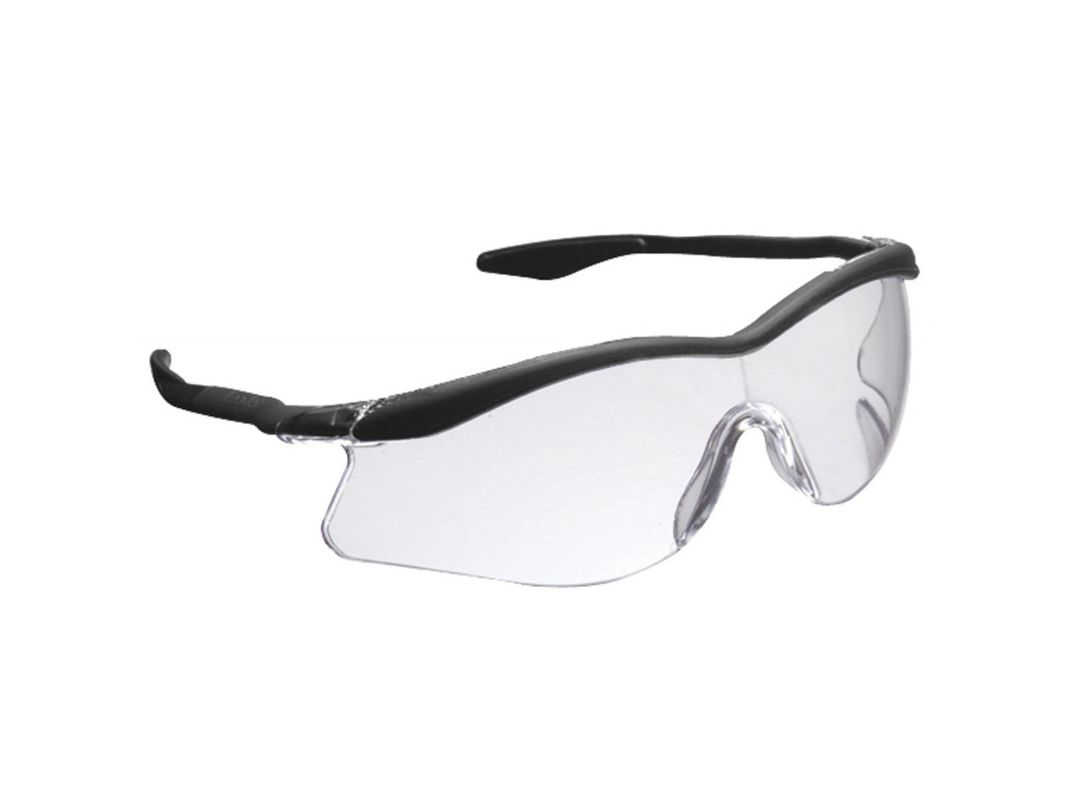 3M 90970 00001T X Factor 1 Clear Lens Safety Glasses