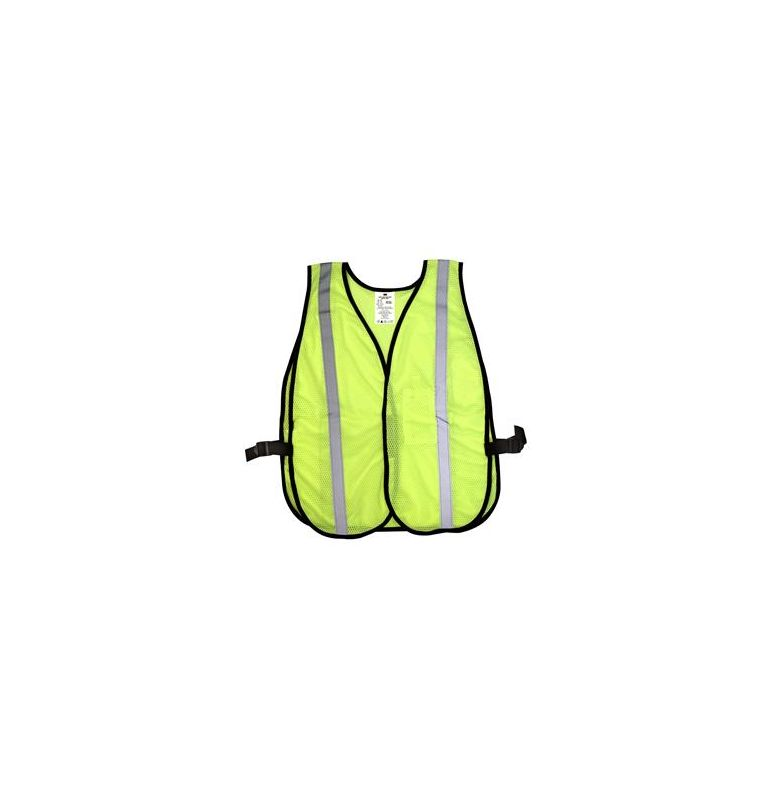 3M 94601 80030T Yellow Day Or Night Safety Vest