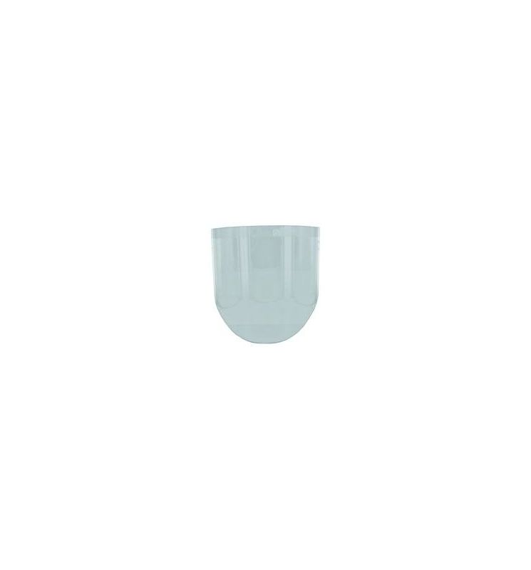 3M 90030 00000T Clear Replacement Polycarbonate Faceshield Window