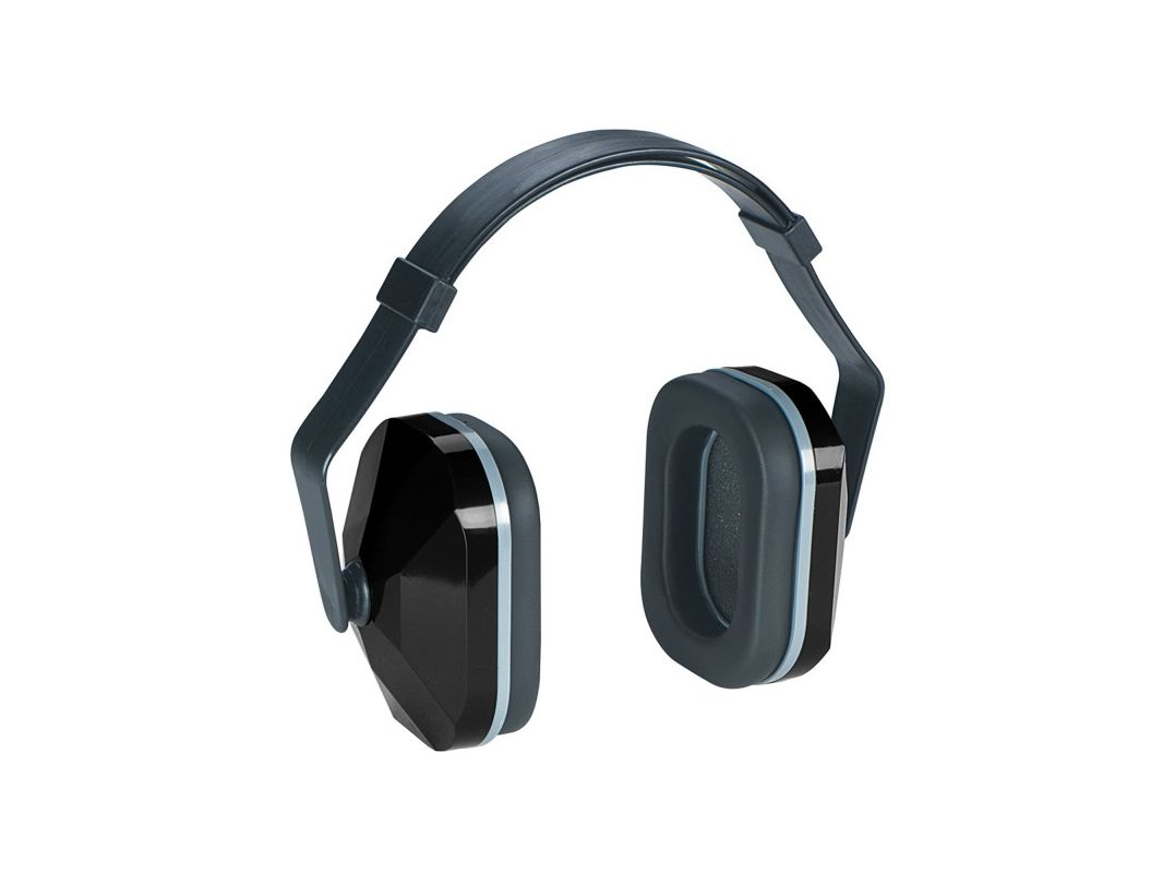 3M 90540 00000T Basic Ear Muff Hearing Protection