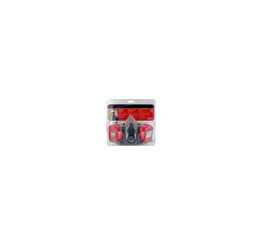 3M 62023HA1 A Professional Multipurpose Respirator