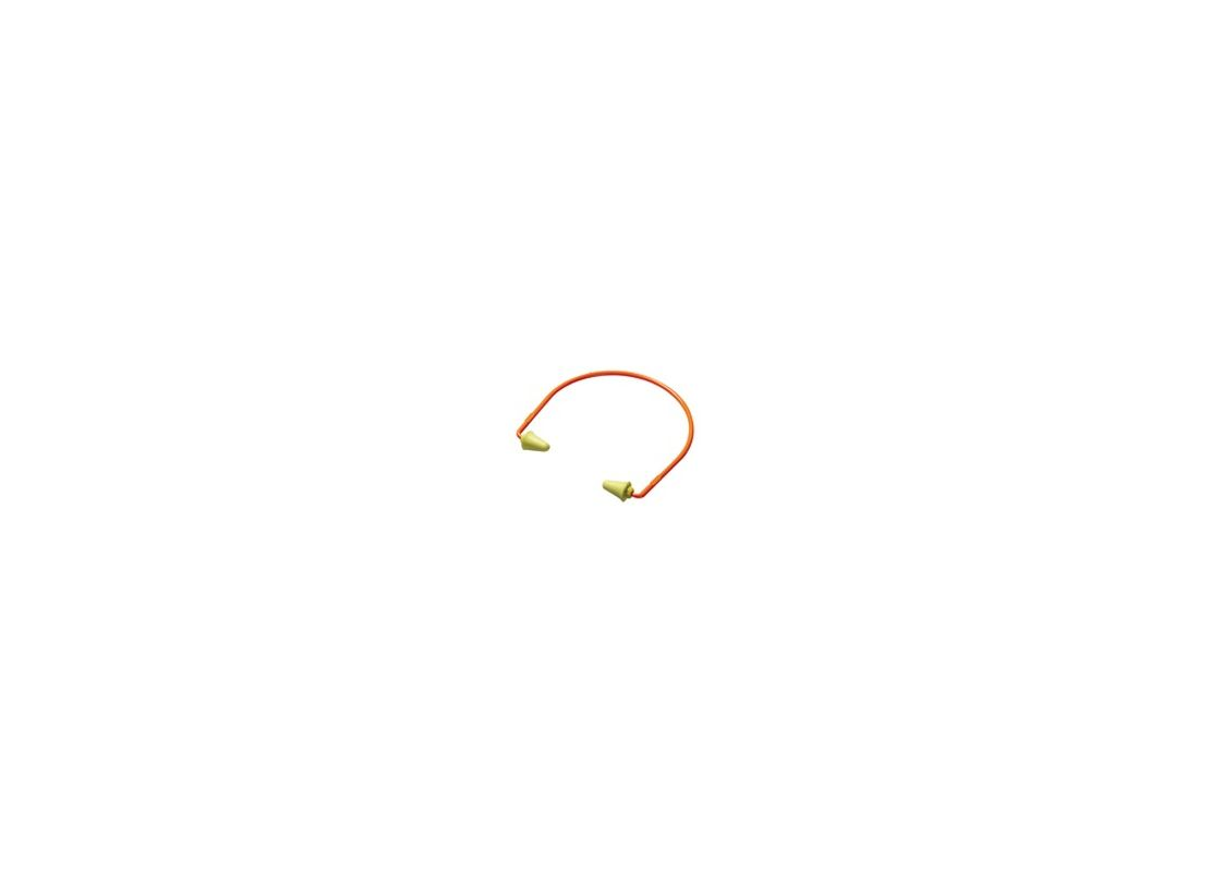 3M 90537 80025T Band Style Hearing Protector