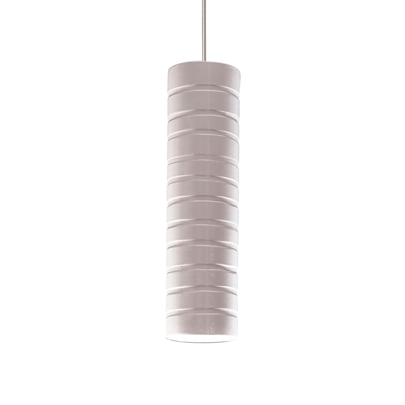 A19 LVMP03 Strata One Light Mini Pendant from the Studio Collection