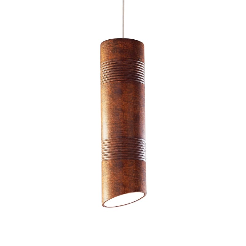 A19 LVMP09 Raindance One Light Mini Pendant from the Studio Collection