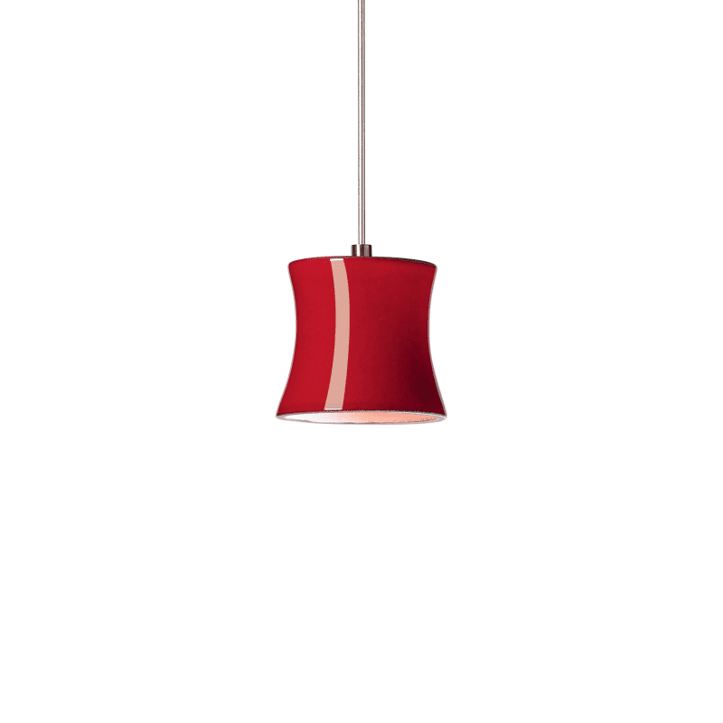 A19 LVMP22 Contemporary Pendant Light Sake from the Studio Collection