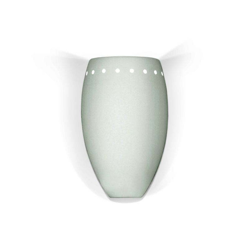 A19 1503 Grenada One Light Wall Sconce from the Islands of Light Collection