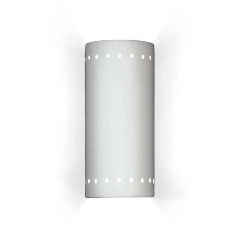A19 216 Kythnos Two Light Wall Sconce from the Islands of Light Collection
