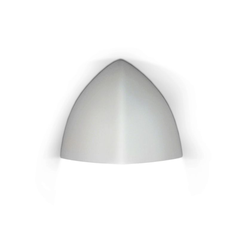 A19 901D Modern Sconce Malta One Light Downlight Wall Lighting from the Island