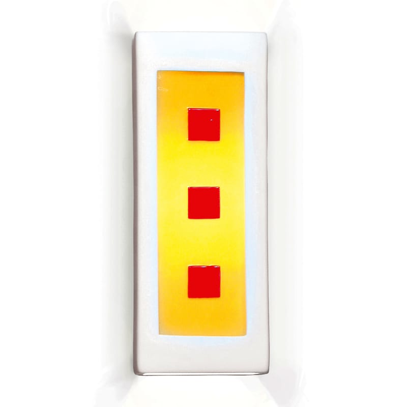 A19 G1D Aladdin One Light Wall Sconce from the Jewel Collection