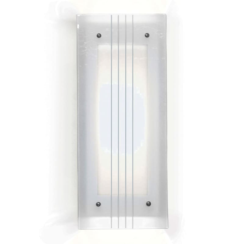 A19 G2DADA String Quartette ADA One Light Wall Sconce from the Jewel Collectio