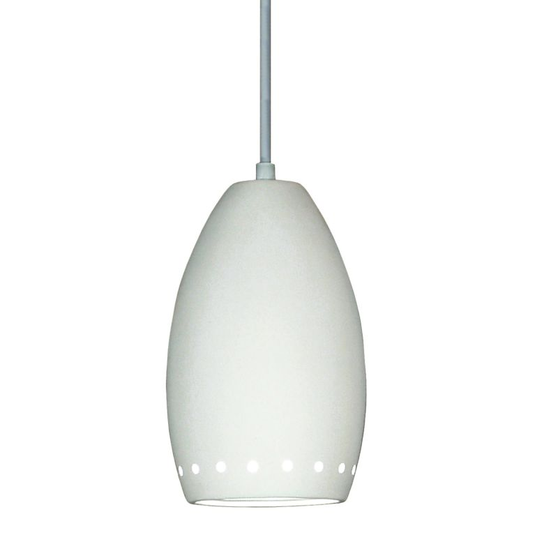 A19 P1503 Grenada One Light Pendant from the Islands of Light Collection