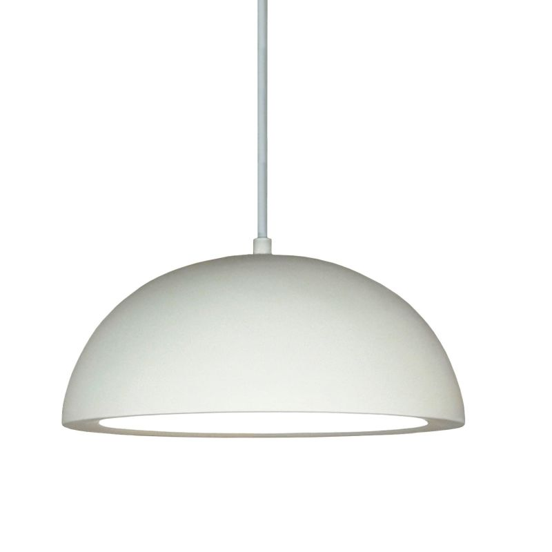 A19 P301 Thera One Light Pendant from the Islands of Light Collection