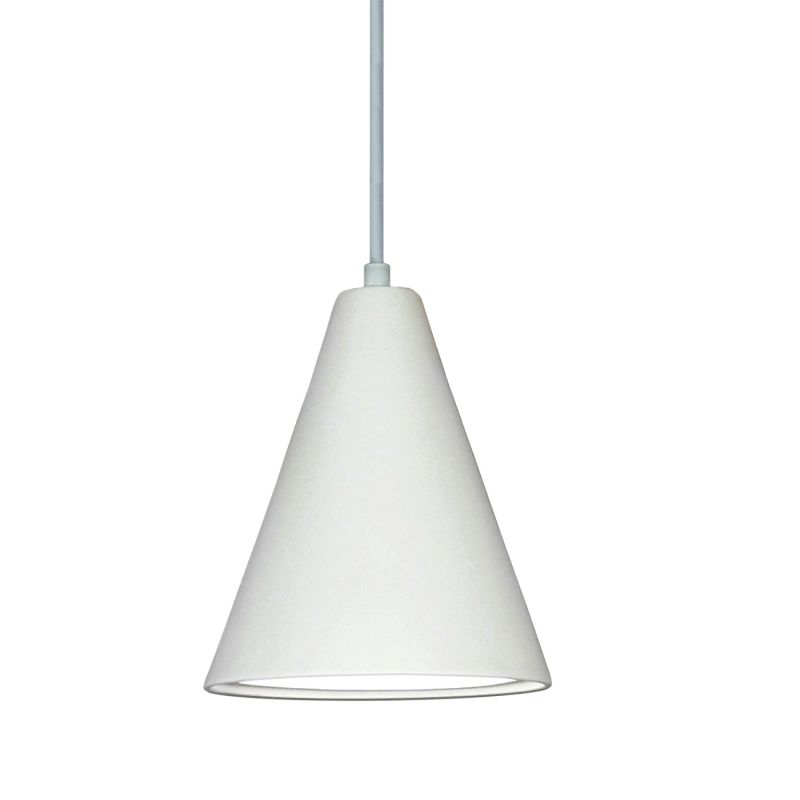 A19 P802 Gotlandia Single Light Pendant from the Islands of Light Collection