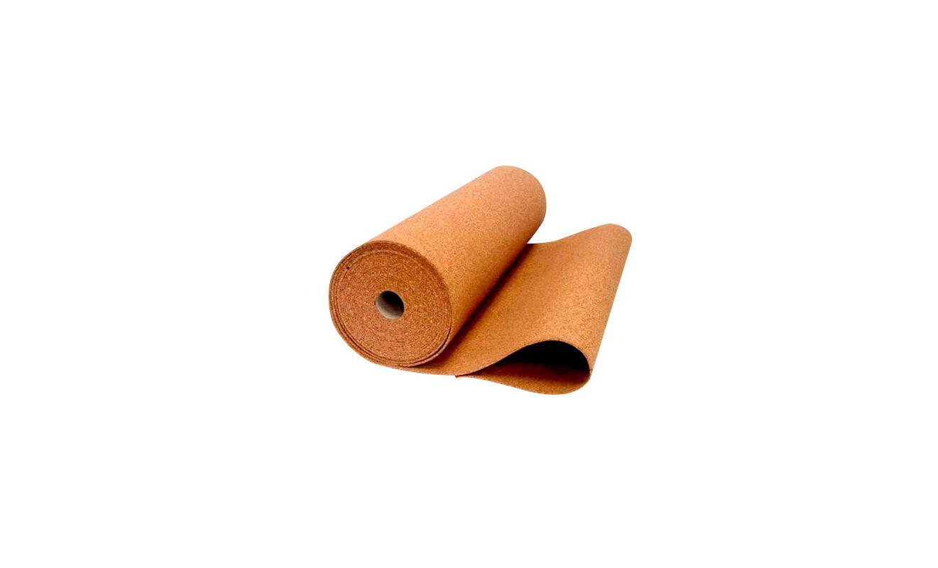 APC Cork APC-5MM-Roll-200-U Cork Flooring Underlayment