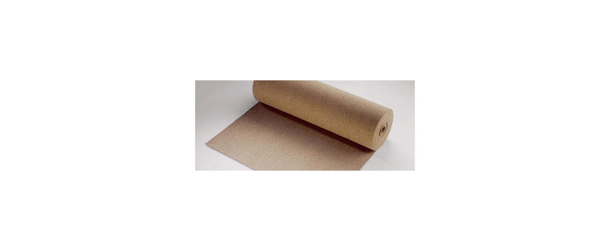 APC Cork APC-3MM-800SF-ROLL 3MM Cork Underlayment