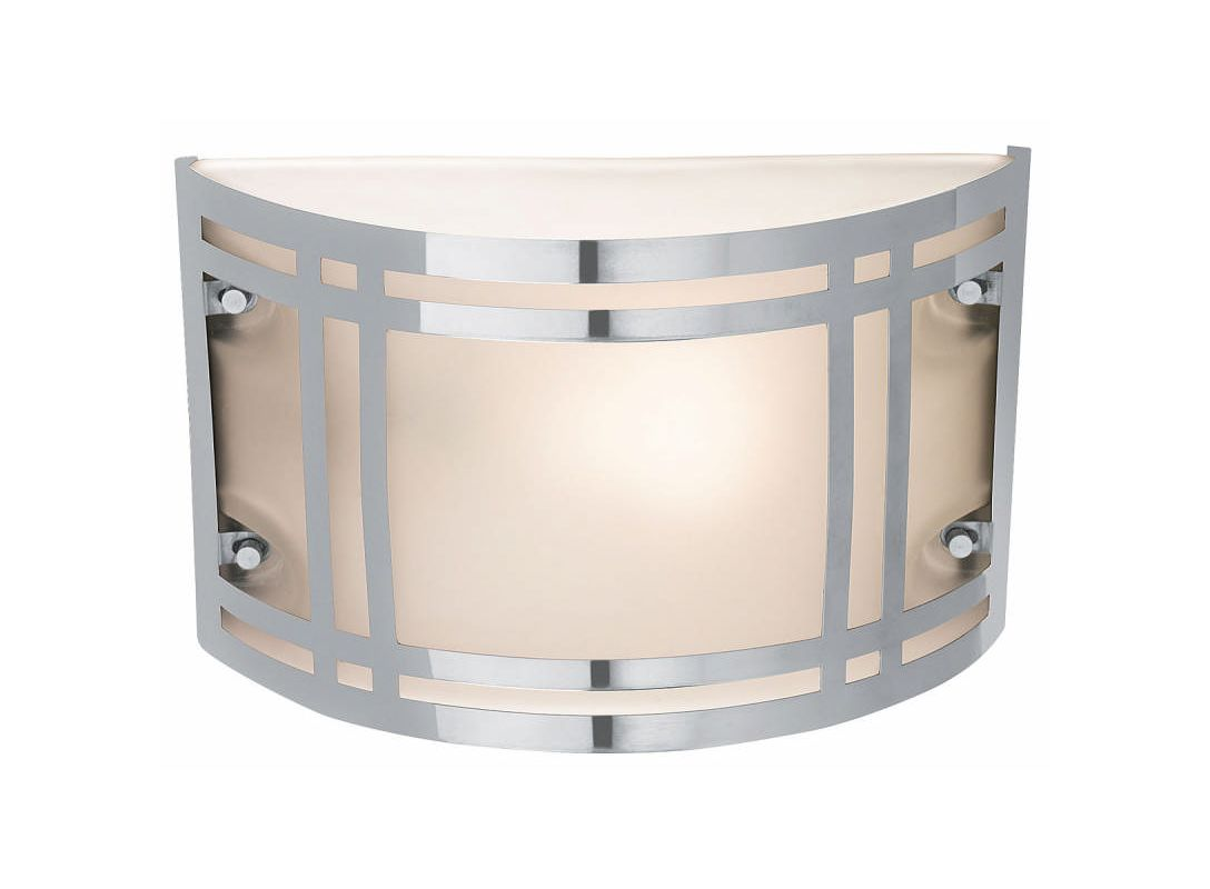 Access Lighting 20301 Single Light Ambient Lighting Outdoor Wall Sconce from the