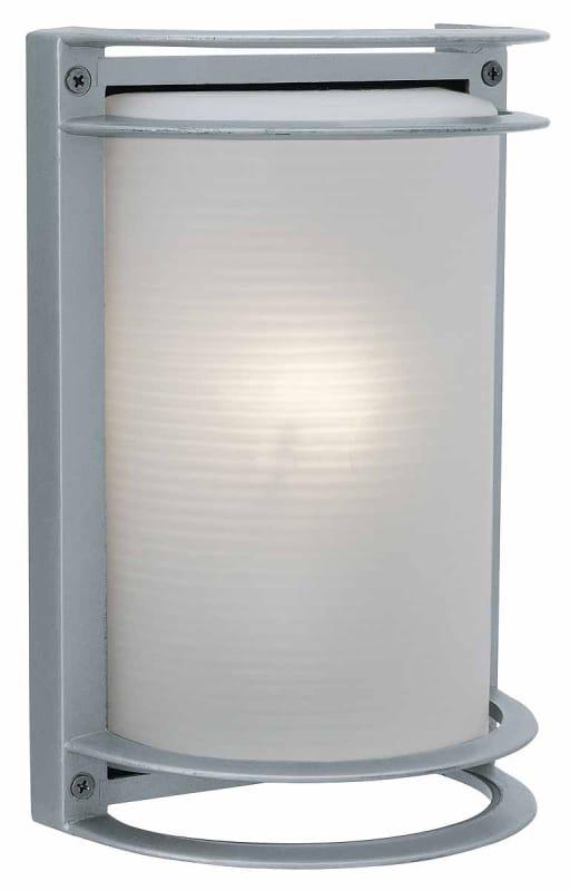 Access Lighting 20302LEDMG Poseidon 1 Light Outdoor Wall Sconce