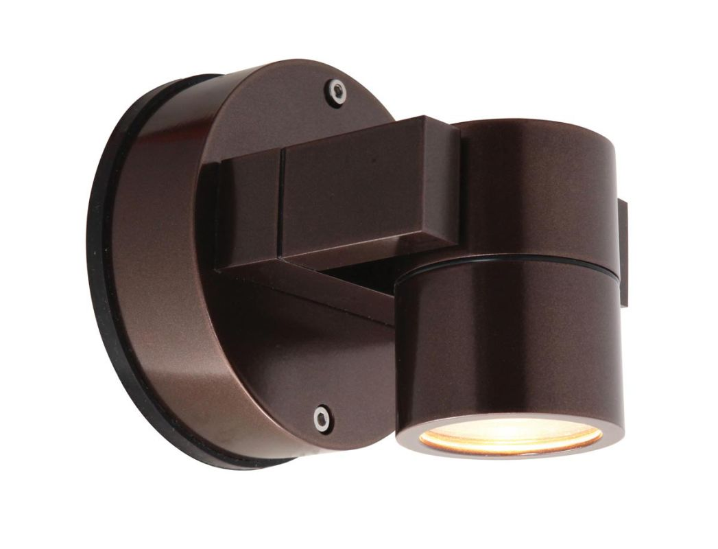 Access Lighting 20351MGLED KO 1 Light Outdoor Wall Sconce