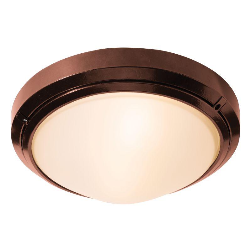 Access Lighting 20355 CFL Oceanus 1 Light Energy Star Flush Mount Ceiling Fixtur