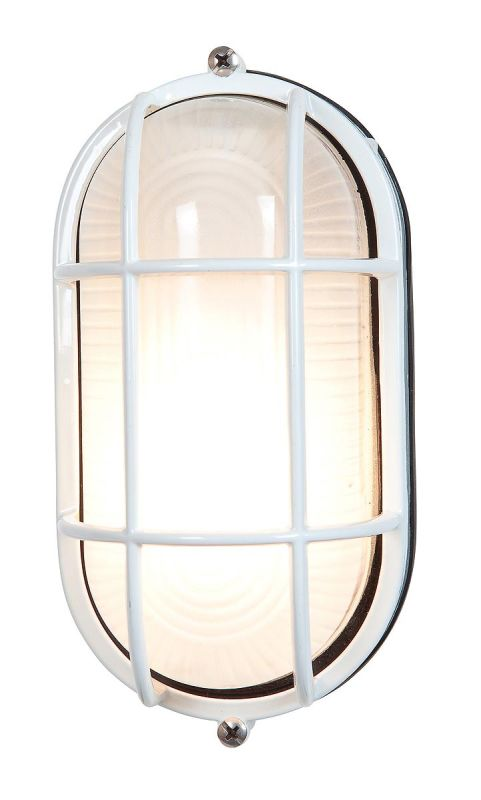 Access Lighting 20290 Single Light Outdoor Wall Sconce from the Nauticus Collect