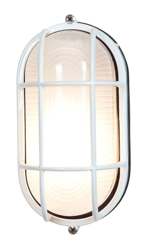Access Lighting 20292 Single Light Outdoor Wall Sconce from the Nauticus Collect