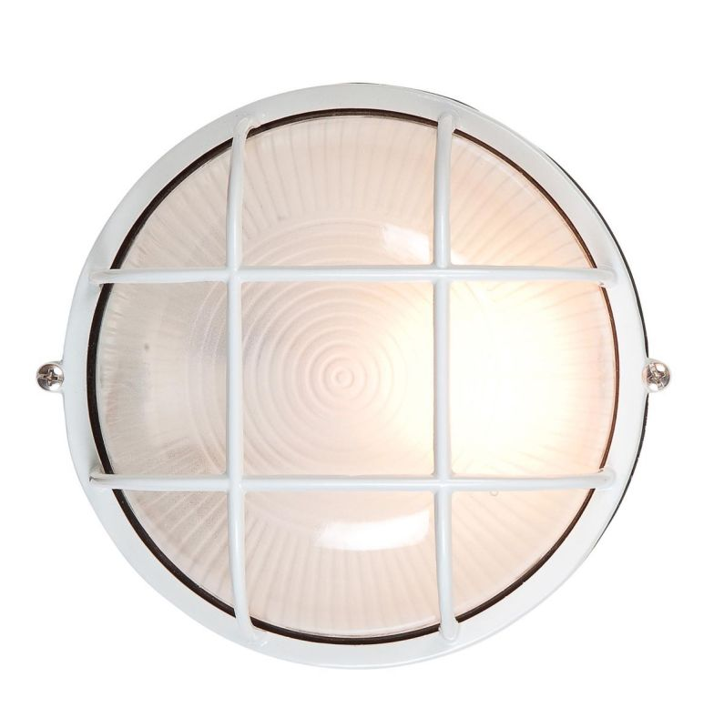 Access Lighting 20294 Single Light Outdoor Wall Sconce from the Nauticus Collect