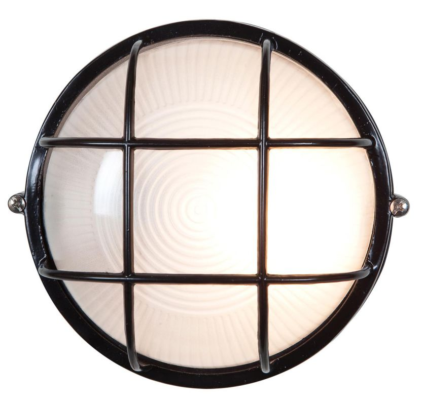 Access Lighting 20296 Single Light Outdoor Wall Sconce from the Nauticus Collect