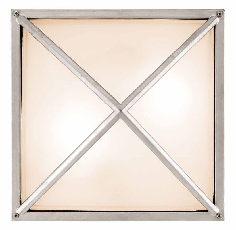 Access Lighting 20330 Two Light Ambient Lighting Outdoor Wall Sconce from the Od
