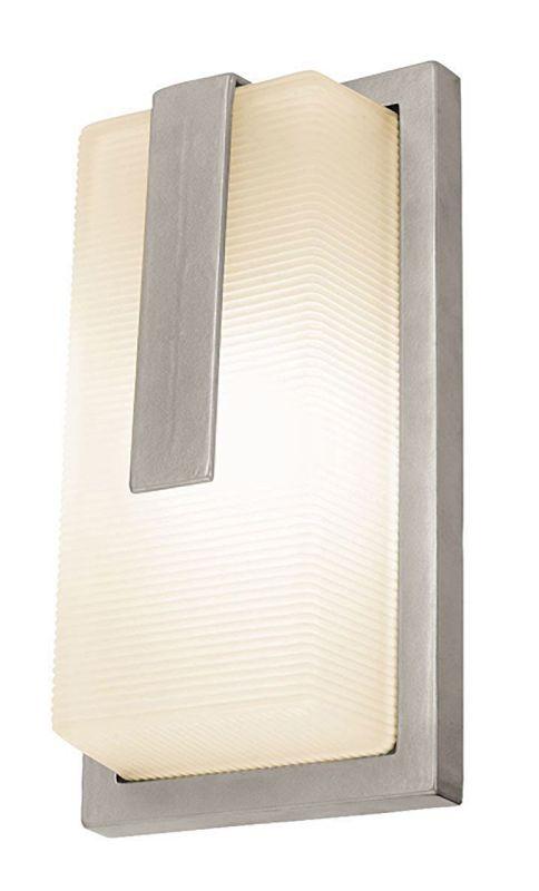 Access Lighting 20333MG 13 Height 1 Light Ambient Lighting Marine Grade Wet Loc