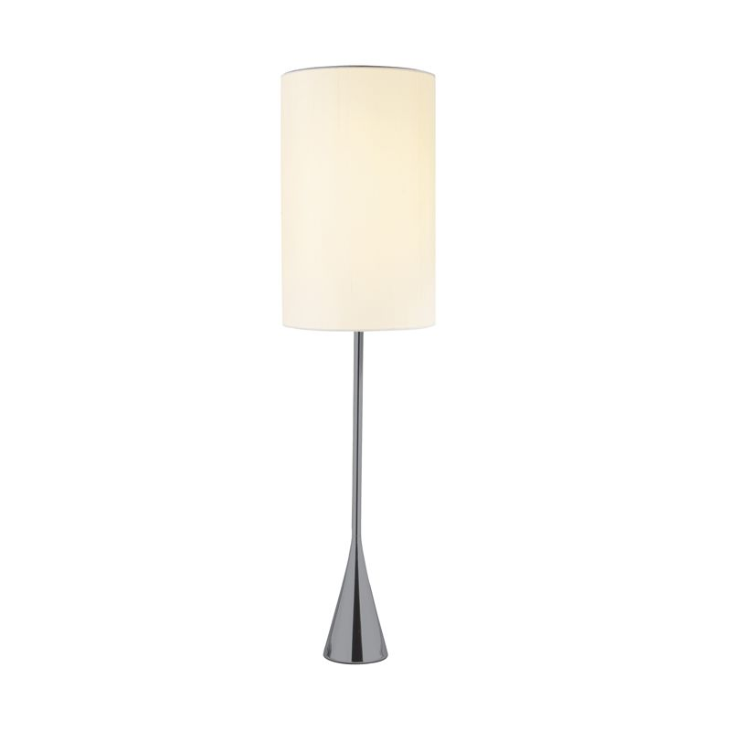 table lamp with 3 way touch sensor adesso 4028 01 bella 1 light table. Black Bedroom Furniture Sets. Home Design Ideas