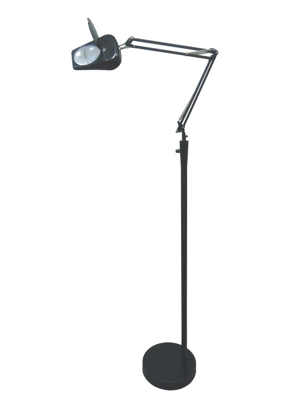 Adesso 5089 Spectator 1 Light LED Floor Lamp