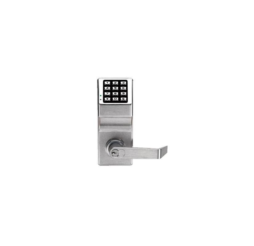 alarm lock dl2800 trilogy t2 200user weatherproof electronic digital keypad loc. Black Bedroom Furniture Sets. Home Design Ideas