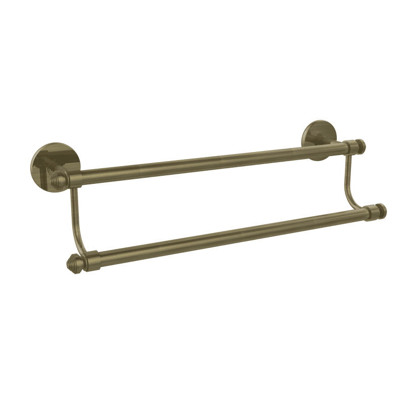 allied brass sb 36 double towel bar from the southbeach