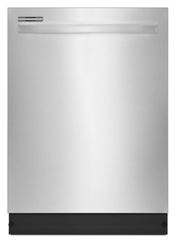 Amana ADB1500AD 24 Inch Wide Energy Star Rated Built-In Dishwasher with 1-Hour F photo