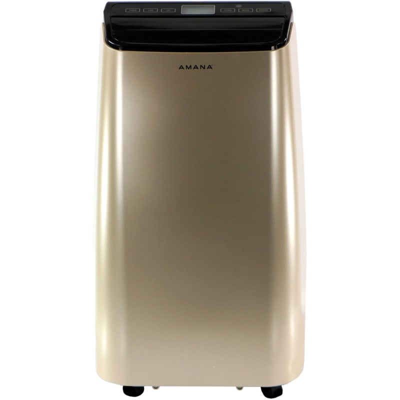 Amana AMAP101A 10000 BTU 115 Volt Portable Air Conditioner and Dehumidifier with photo