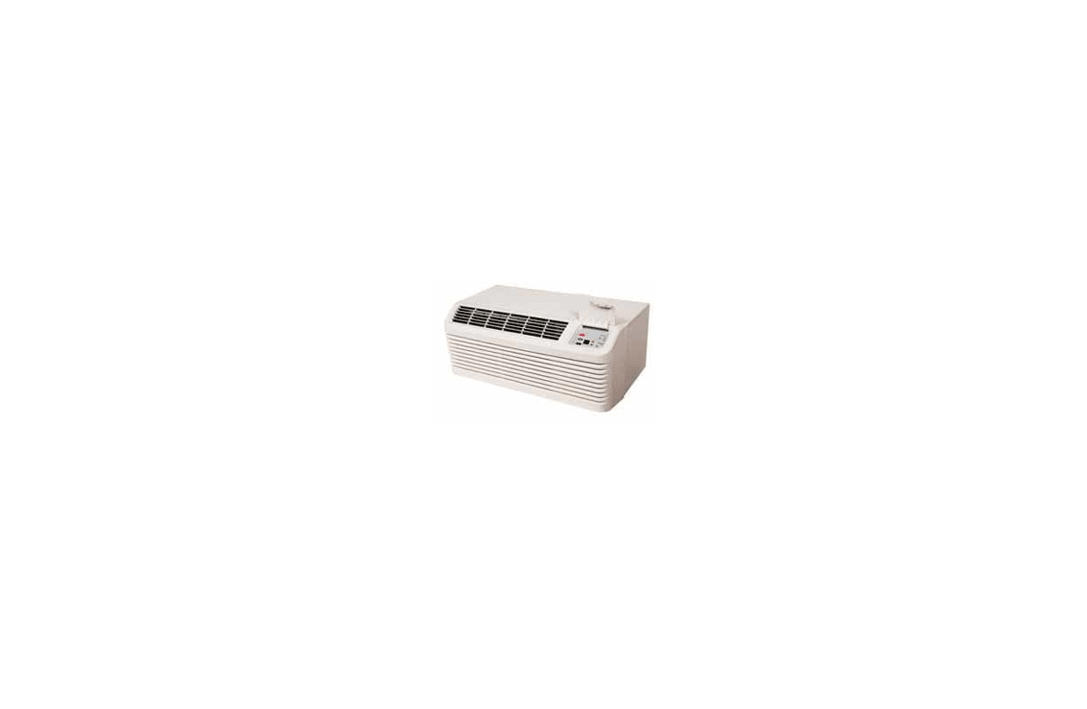 Amana PTC093G35AXXX 9,000 BTU Packaged Terminal Air Conditioner with 3.5 kW Elec photo
