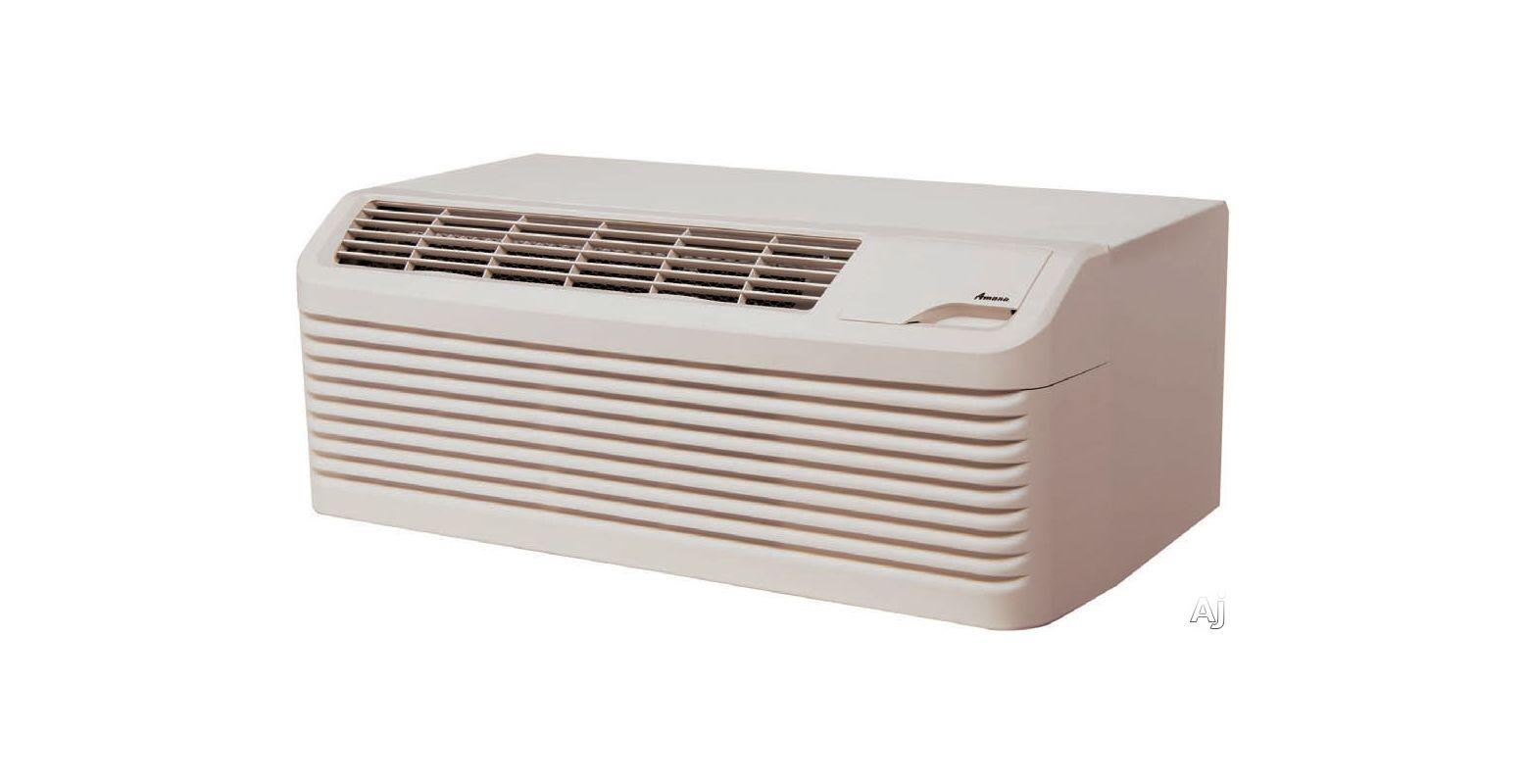 Amana PTC123G35CXXX 12,000 BTU Packaged Terminal Air Conditioner with 3.5 kW Ele photo