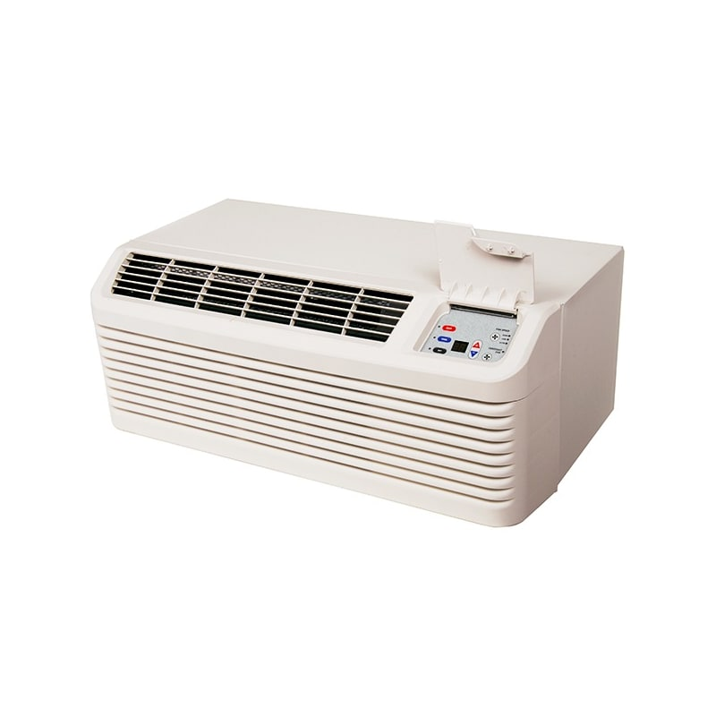 Amana PTH154G35AXXX 14600 BTU 265 Volt Packaged Terminal Air Conditioner with El photo