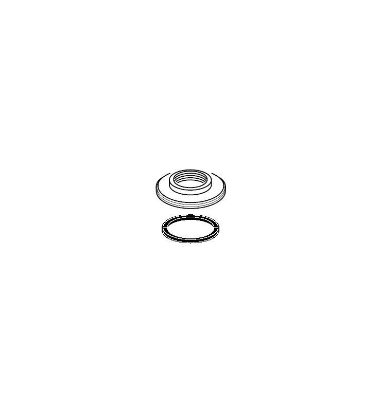 American Standard M9621610070a Deck Adapter Kit Std Coll Na Part Part