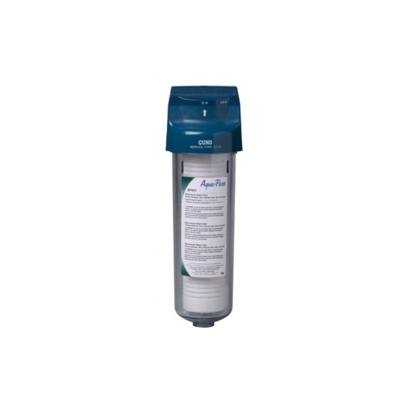 AquaPure AP101T Water Filtration Whole House Filter from the Whole House series photo